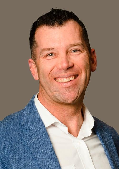 Schaun Goodeve Joins the MDB Insight Team