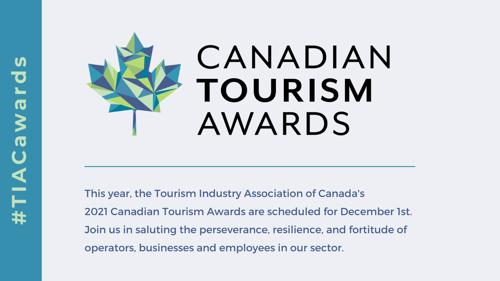 Canadian Tourism Awards
