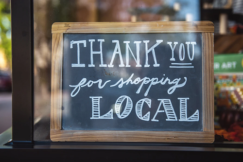 Celebrate Small Business Week 2020 In Your Community