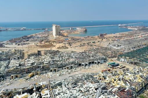 Beirut Explosion