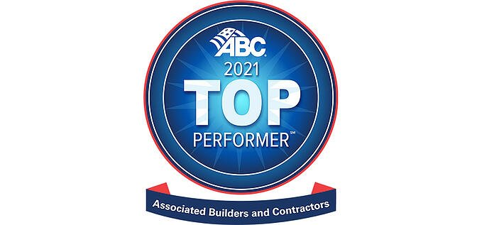Knobelsdorff Named a Top-performing U.S. Construction Company by ABC