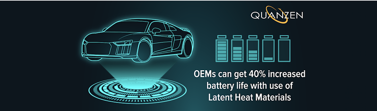 How OEMs can get 40% increased battery life for EVs?