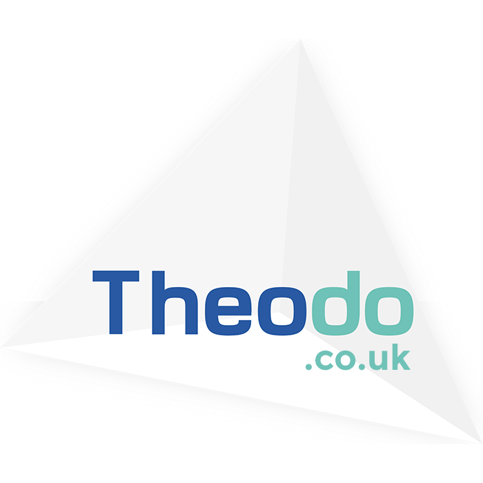 Logo Theodo UK