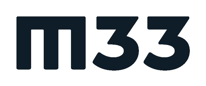 M33-logo
