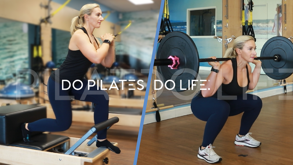 Club Pilates Master Trainer Shares Why Your Core is Everything in Weightlifting