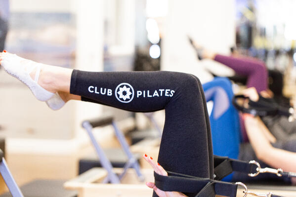 Why So Many People Have Lower Back Pain, and How Pilates Helps