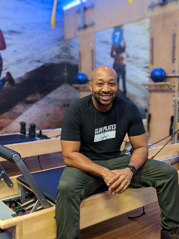 Successful Pharmacist Turned Small Business Owner - Black History Month with Club Pilates