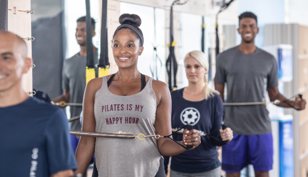 Three Pilates Moves That Can Help You in the Weight Room