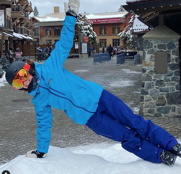 On the Lift Ski Podcast Features Club Pilates Master Trainer Jessica Roberts