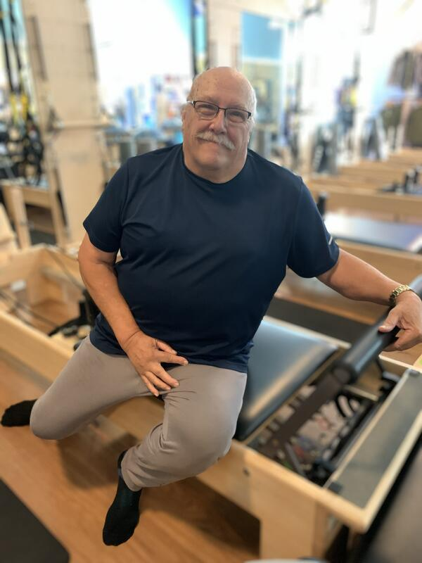 How This Avid Cycler Learned that Pilates Wasn't