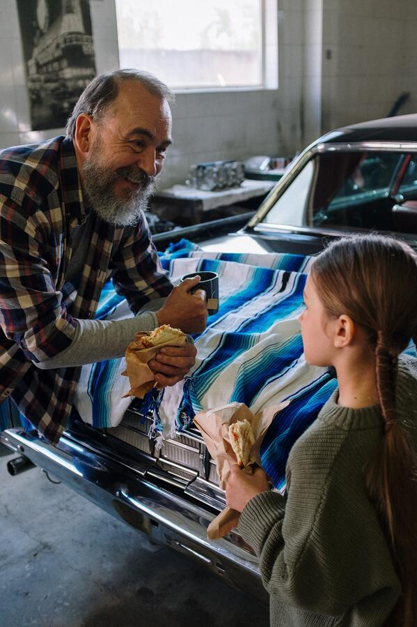 5 Unique Father's Day Ideas to Treat the Dad in Your Life