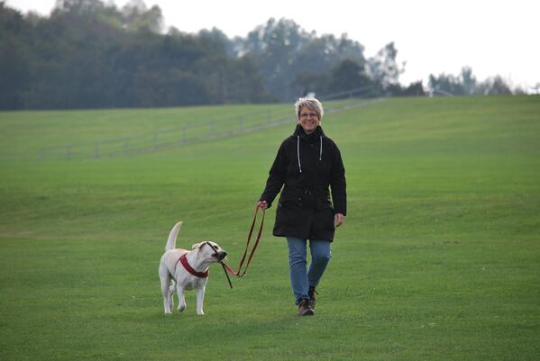 Making for Happier Dog Walks through Your Pilates Practice - Do Pilates Do Life