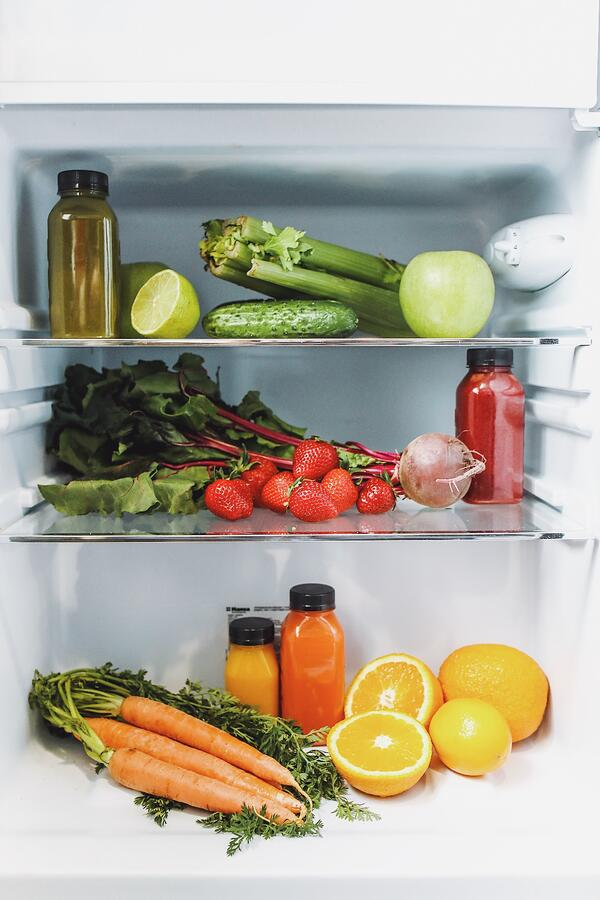 How to Eat More and Waste Less - Easy Ways to Utilize Leftover Produce!
