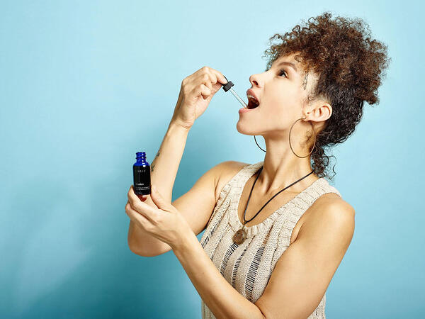 Top 3 Things to Know about CBD