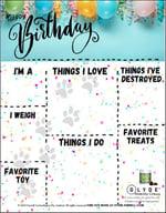 Birthday Downloadable thumbnail