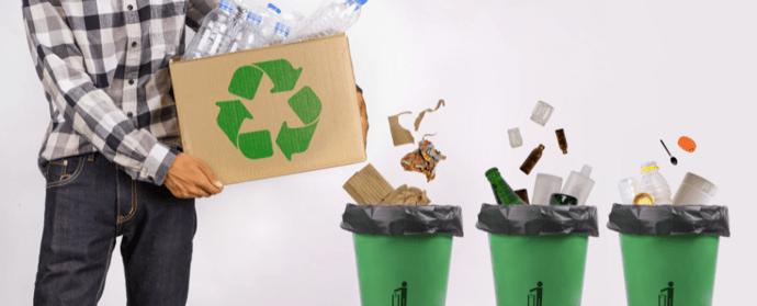 Strategies to get to Zero Waste in your organisation
