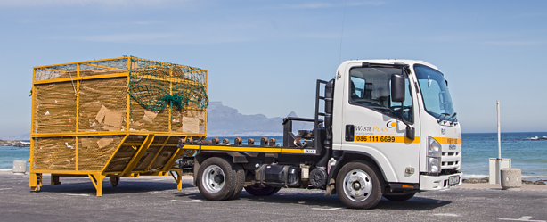 Managing Specialised Waste Removal and Recycling