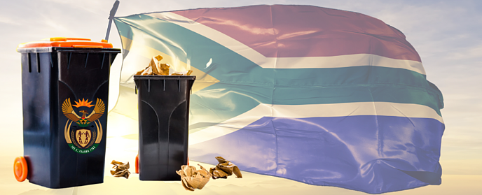 Sa Waste Act Update