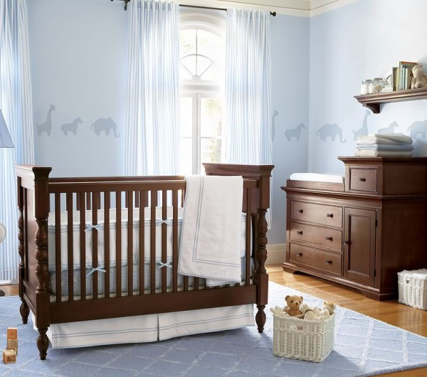 Baby Room Ideas | Feng Shui Tips | Ken Lauher