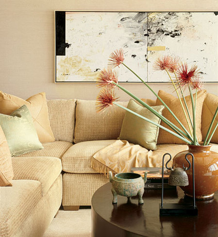 Feng Shui For Your Home Blogher Image Of Best Color Living Room