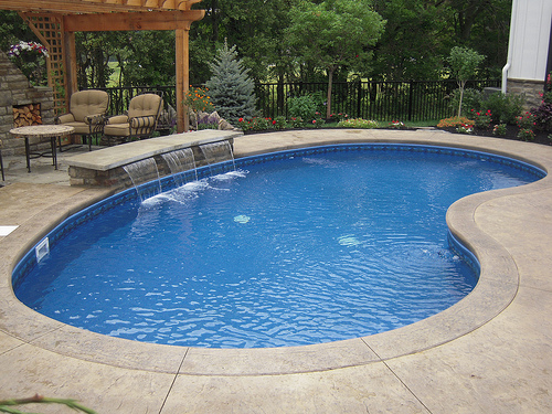 swimming pools 5 feng shui tips to consider when putting