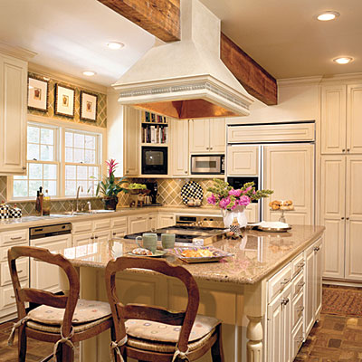 Kitchen Remodel | Feng Shui Tips | Ken Lauher
