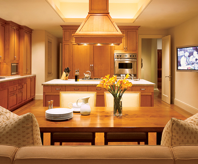 Feng Shui Your Kitchen for Wealth, Health and Better Relationships