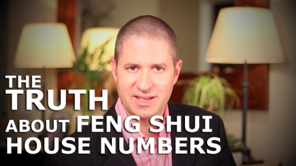 feng shui house numbers the truth myth meaning. Black Bedroom Furniture Sets. Home Design Ideas