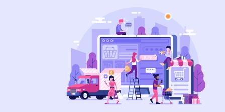 E-commerce B2B, una alternativa digital para transformar tu negocio