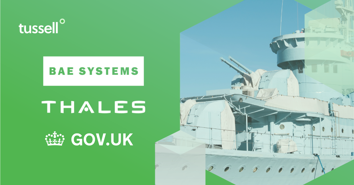 BAE and Thales are government Strategic Suppliers once more