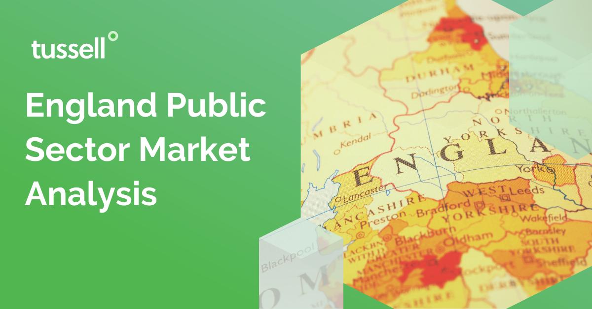 England Public Sector Market Landscape: 2021 Procurement Analysis