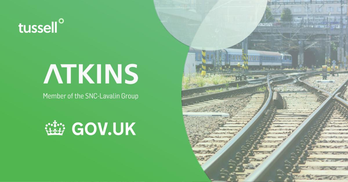 Atkins - Public Sector Profile 2019