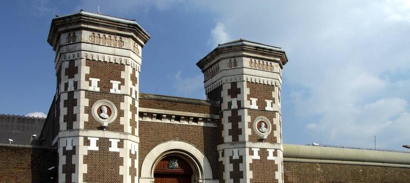 Wormwood prison