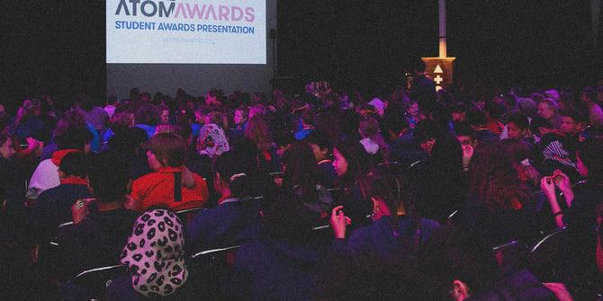 Film Screen ATOM Awards