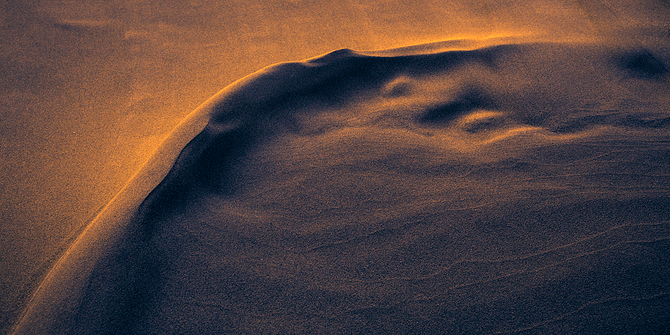 Dune by Rikki Bunder