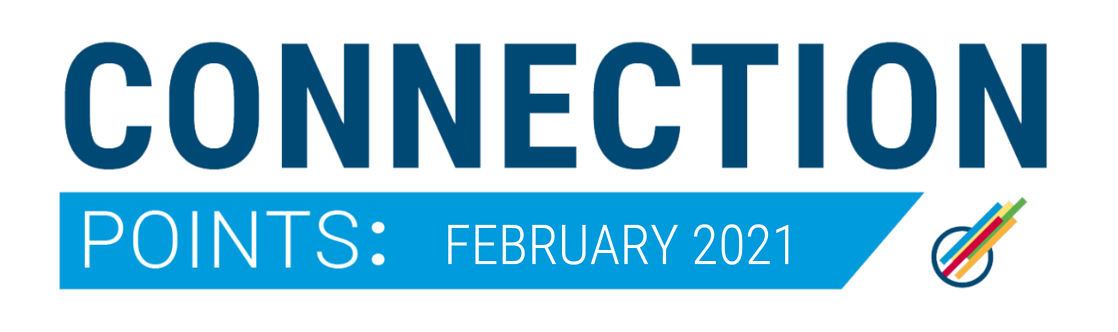 Connection Points FEbruary 2021