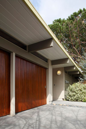 Dusterhoft Eichler Garage Door