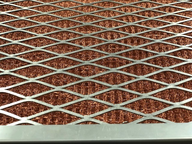 Four Applications for Copper Mesh Filtration
