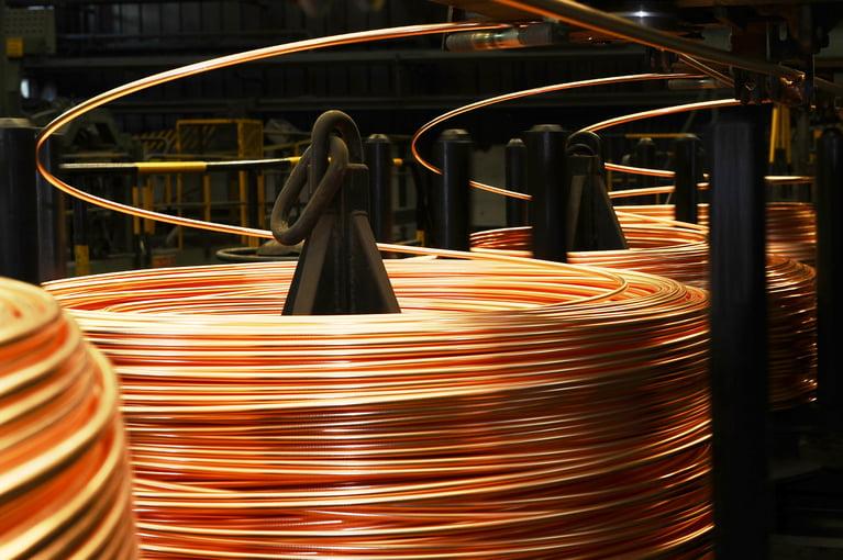 Copper Mesh for Environmental Filtration