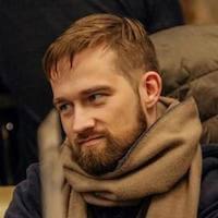 Ivan Kilin - Data Visualization Specialist