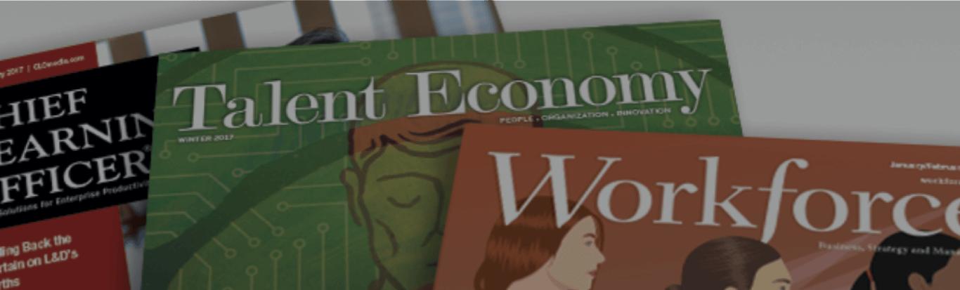 Human Capital Media designs charts 4 times faster
