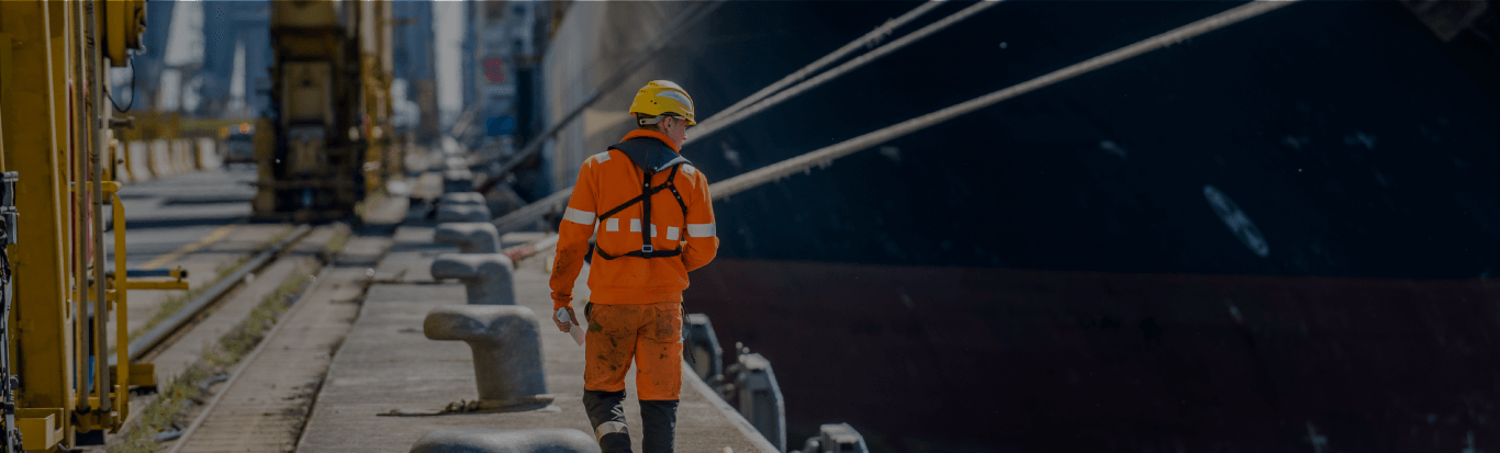 Improved management reporting for Port of Antwerp