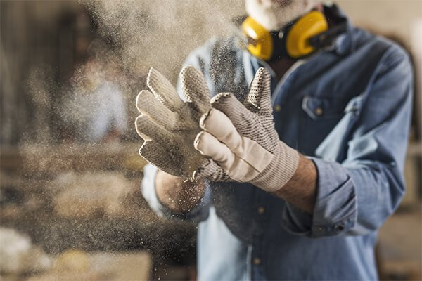 Control Your Indoor Air Quality With an Industrial Dust Collector