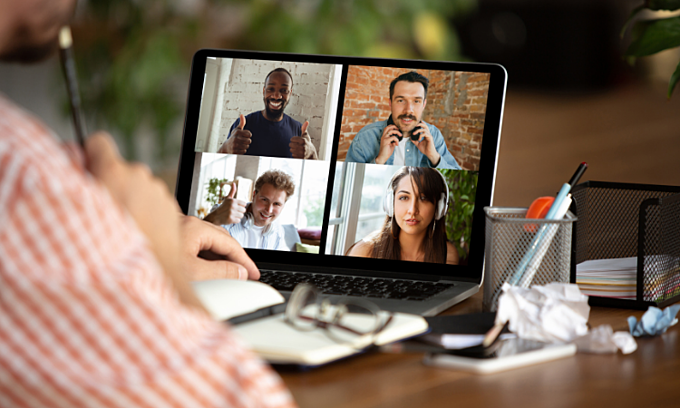 Top Remote Working Tools To Use In 2022