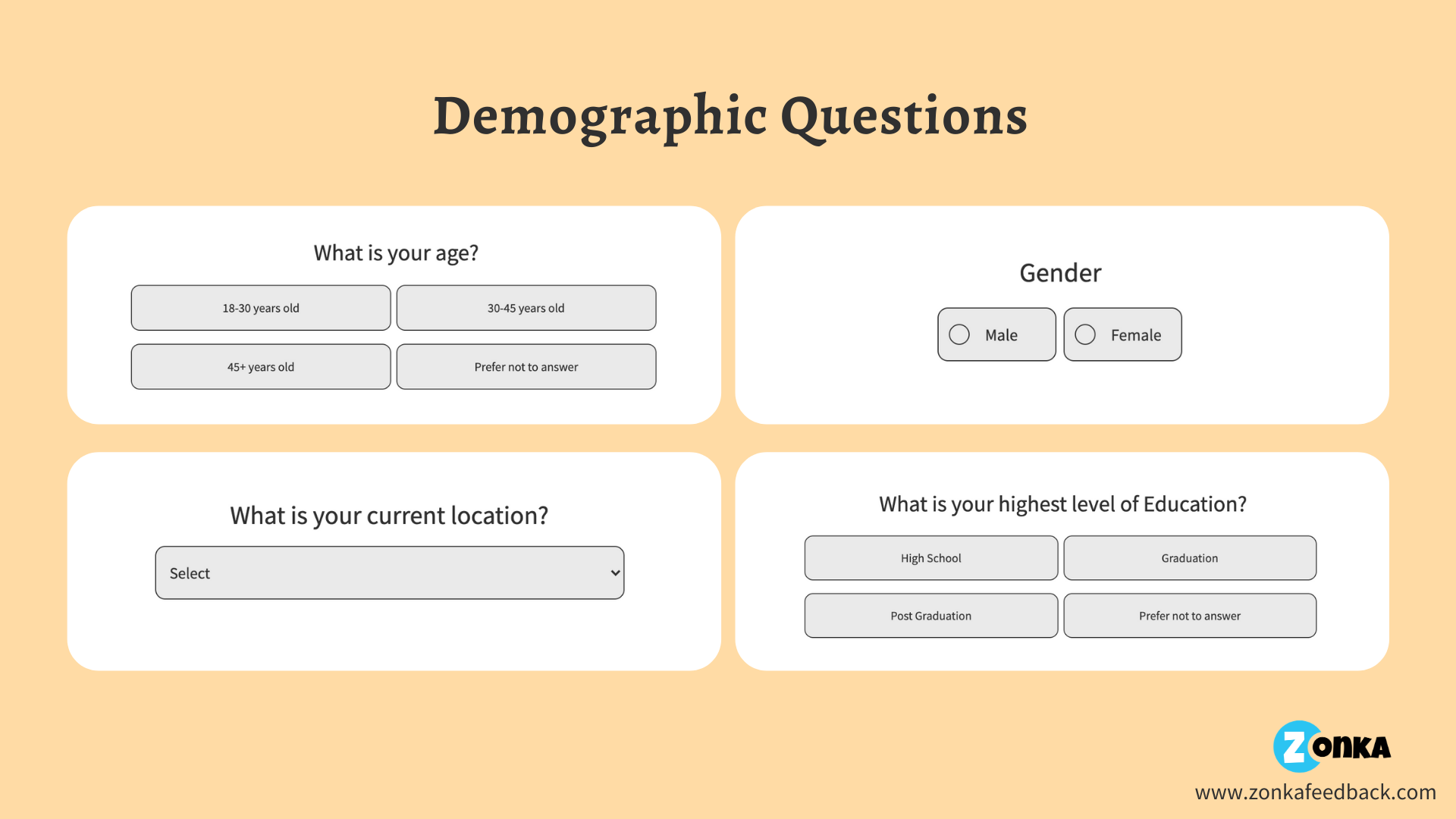 demographic-questions