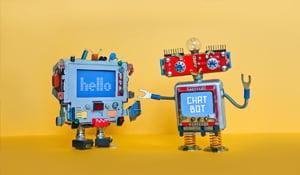 Minis robots
