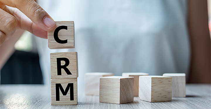 strategie marketing logiciel crm