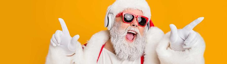 Let's All Have a Christmas Party! Virtually.