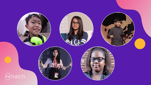 How Coding Sets Kids Up for Success: Meet 5 Top Young Coders