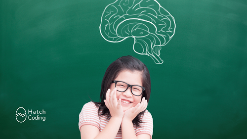 3 Cognitive Skills that Can be Improved When Kids Learn to Code